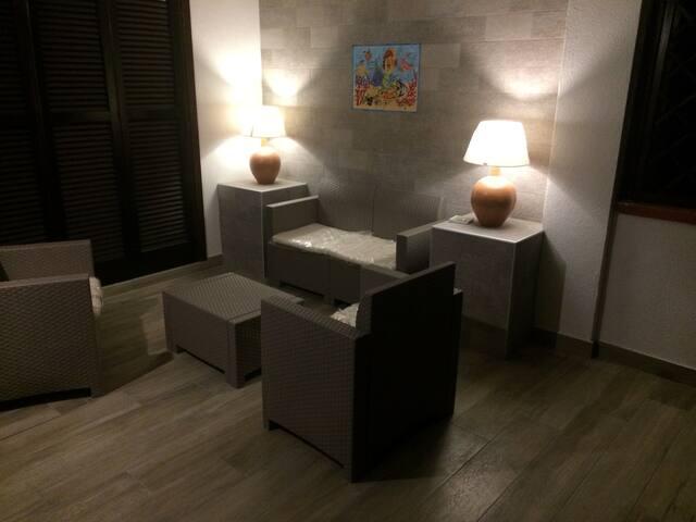 Incantevole appartamento a Maratea