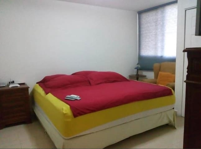 Oportunidad de de una buena habitación en Usera