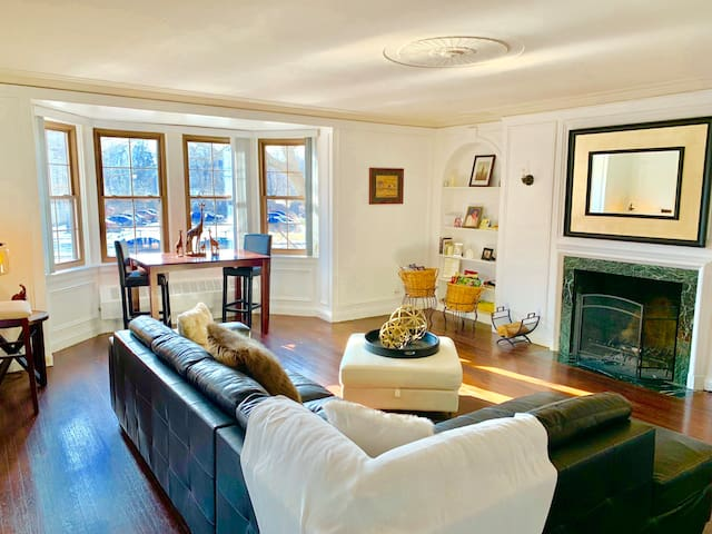 Charming Condo in the Center of It All!