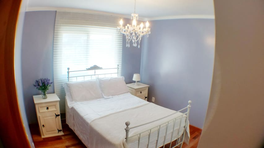 Super new apartment - Bento Gonçalves