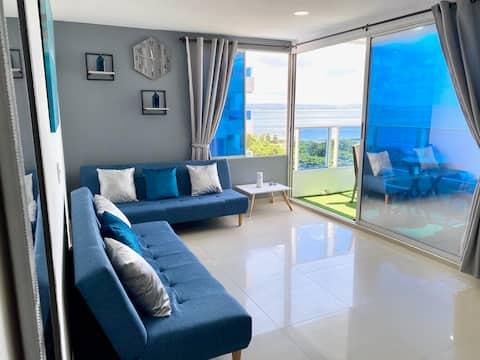 Apartamento de lujo en Cartagena, laguito