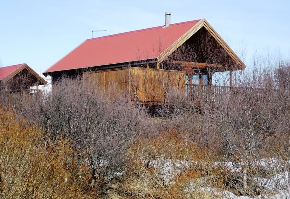 South Iceland Golden Circle Cabin Cabins For Rent In