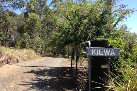 Kiewa Retreat - Coomba Park - Pension
