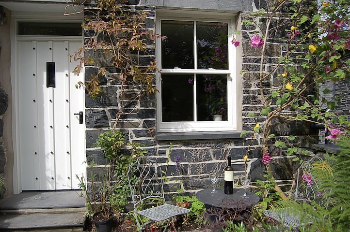 Glan Y Don  Cottage -  Quality Rural Retreat