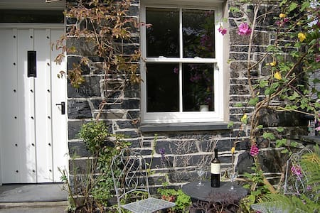 Glan Y Don  Cottage -  Quality Rural Retreat - Gwynedd - Casa