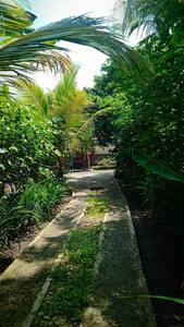 Pudak nature bungalow