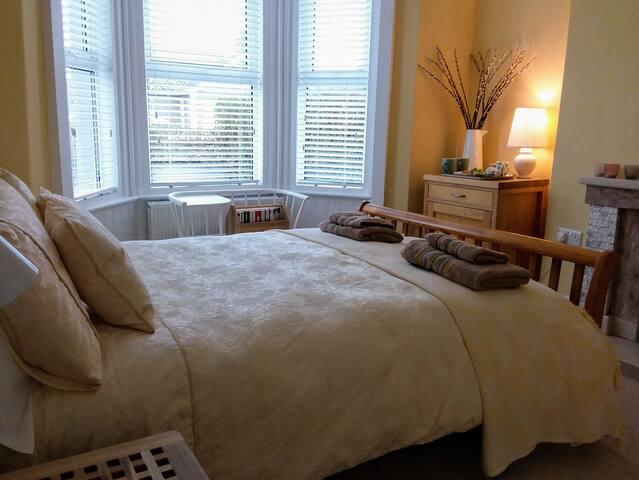Holiday Haven Portstewart (En-suite) NITB approved