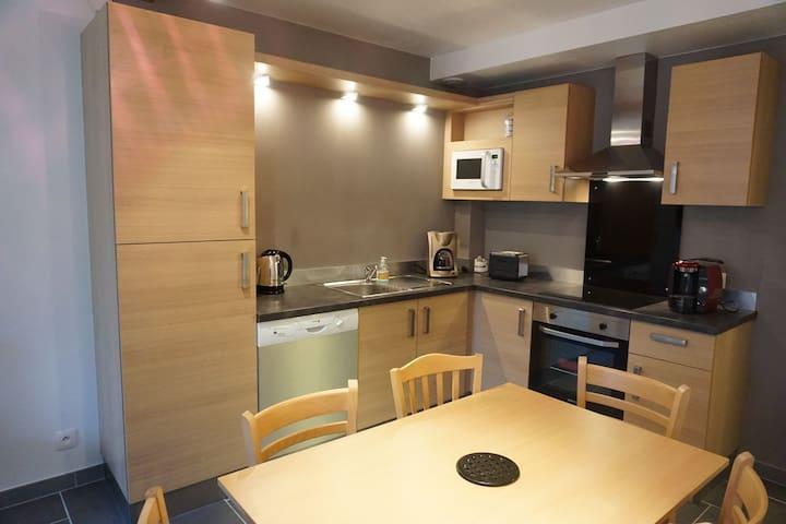 les villas du domaine - Combrit - Apartment