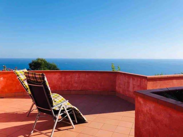 Villa Cherry Residenza di Lusso con grande Piscina