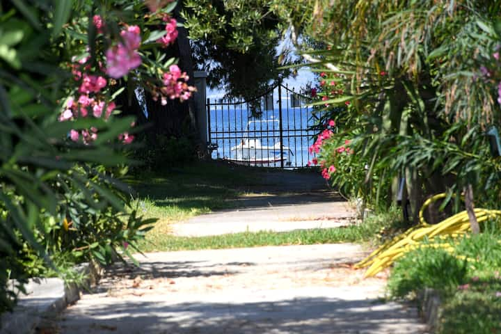 Casa Margarita Corfu 2 beach house/ Αρ.Γν. 1102941