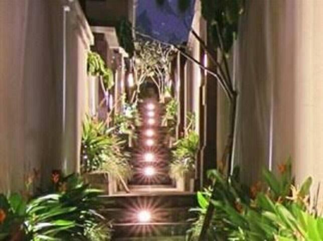 Pathaway signing to the villa