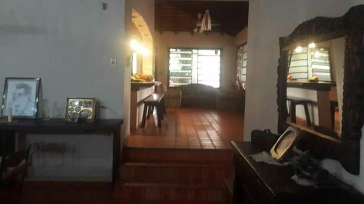 Casa de campo,Capiata, Paraguay