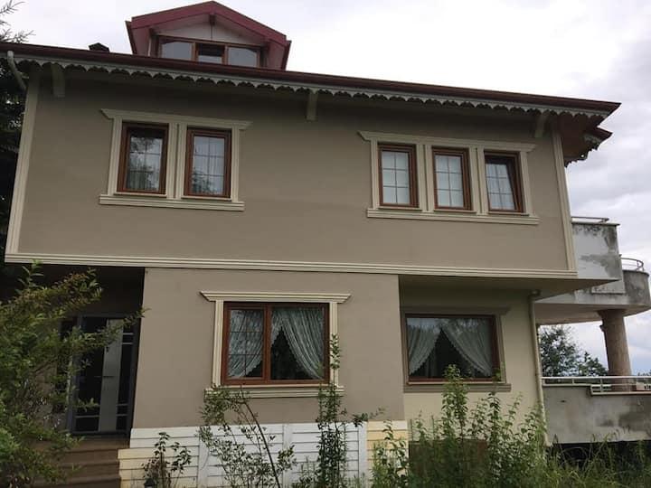 Kavala Köyü Villa
