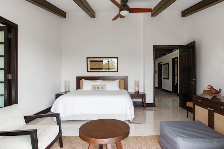 Спальня 1