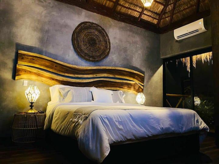 Villa Wakax 🌿Nuuku Private Cenote Daily Breakfast