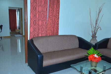 Well Designed executive rooms at Hyderabad