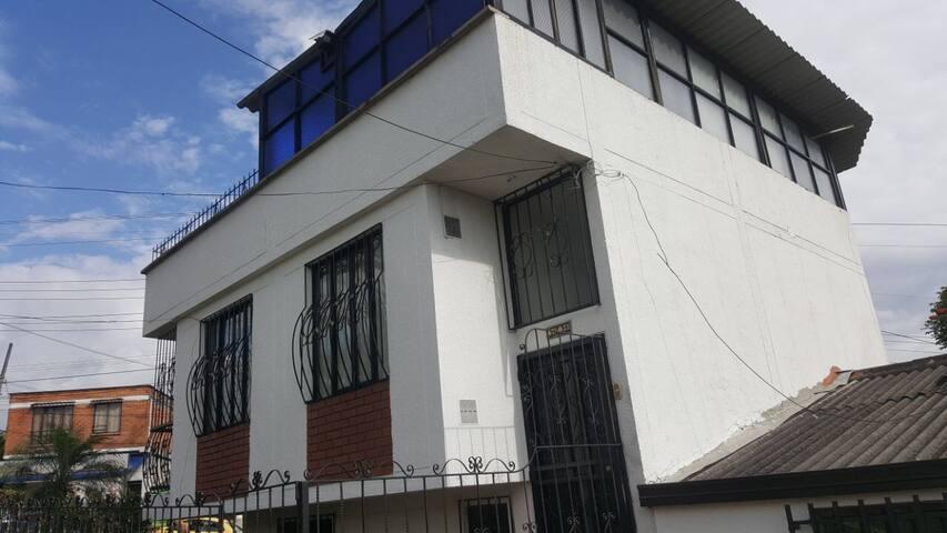 Casa Pereira Villa Del Prado