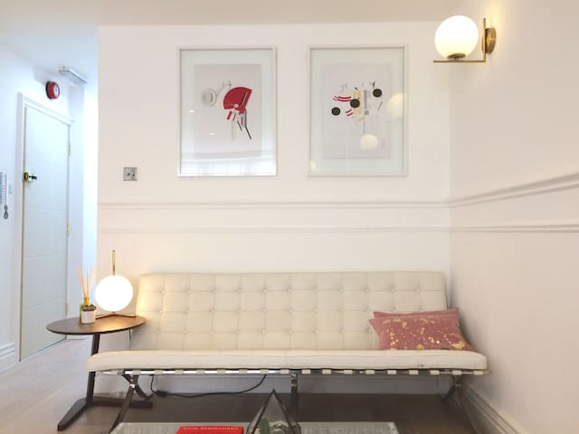 New 2 Bedroom Apartment in Piccadilly Circus
