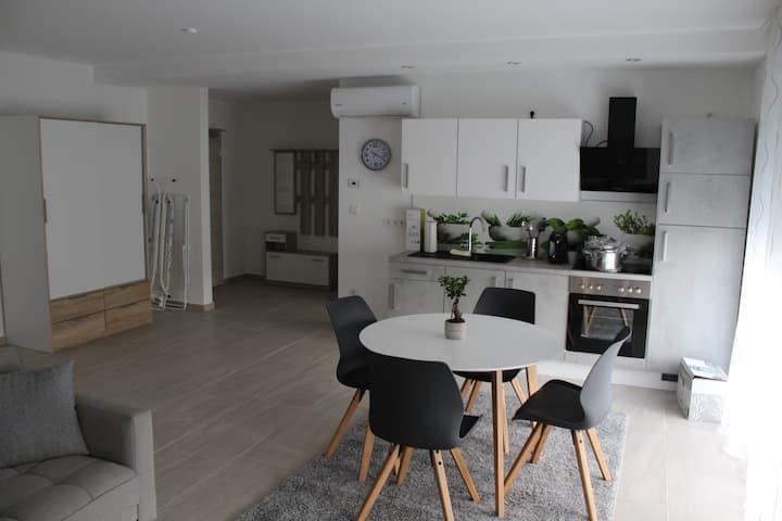 Maple Apartments - High Standard Studios
