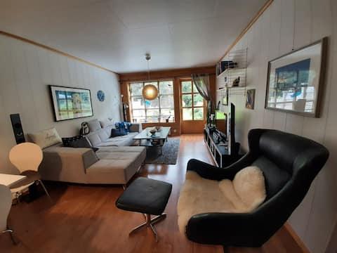 Pekný byt v krásnom prostredí