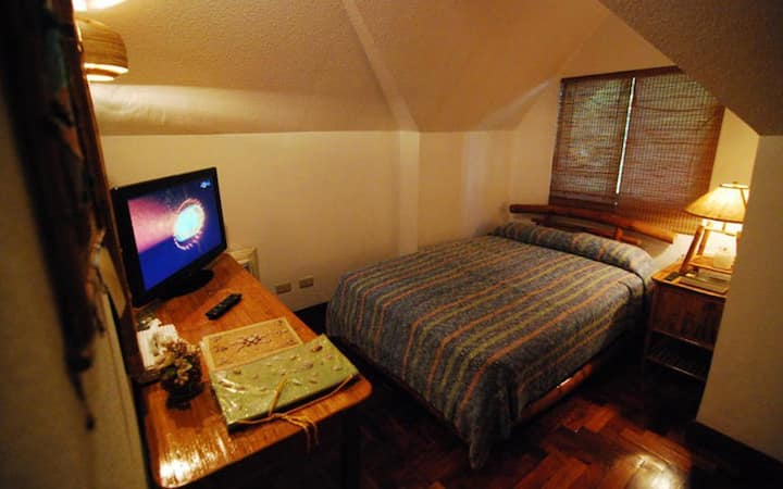 357 Boracay Family Room with Breakfast for 4