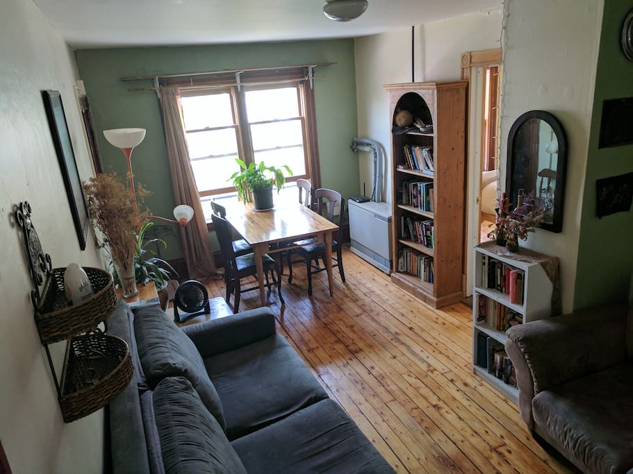Simple Two Bedroom In Old North End Apartments For Rent In Burlington Vermont United States