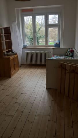 MANDARINA DUCK ROOM - 布拉格 - 公寓