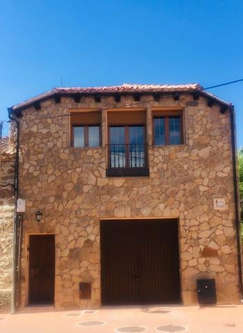 La Casa del Pueblo
