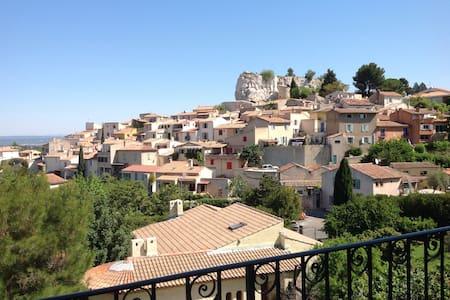 Appartement 70m2 vue magnifique! - Bouc-Bel-Air