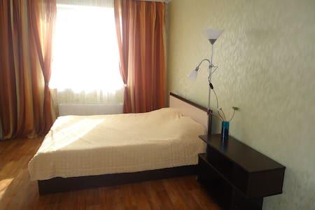 Однокомнатная квартира - Novorossiysk - Apartemen