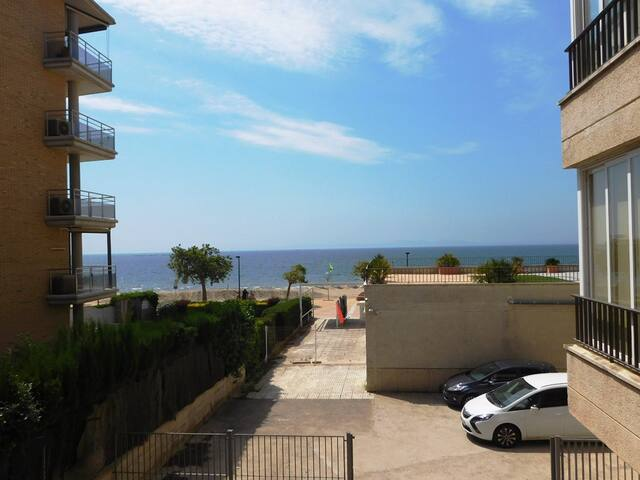 Apartment with sea views in Salatar, Roses - Roses - Leilighet