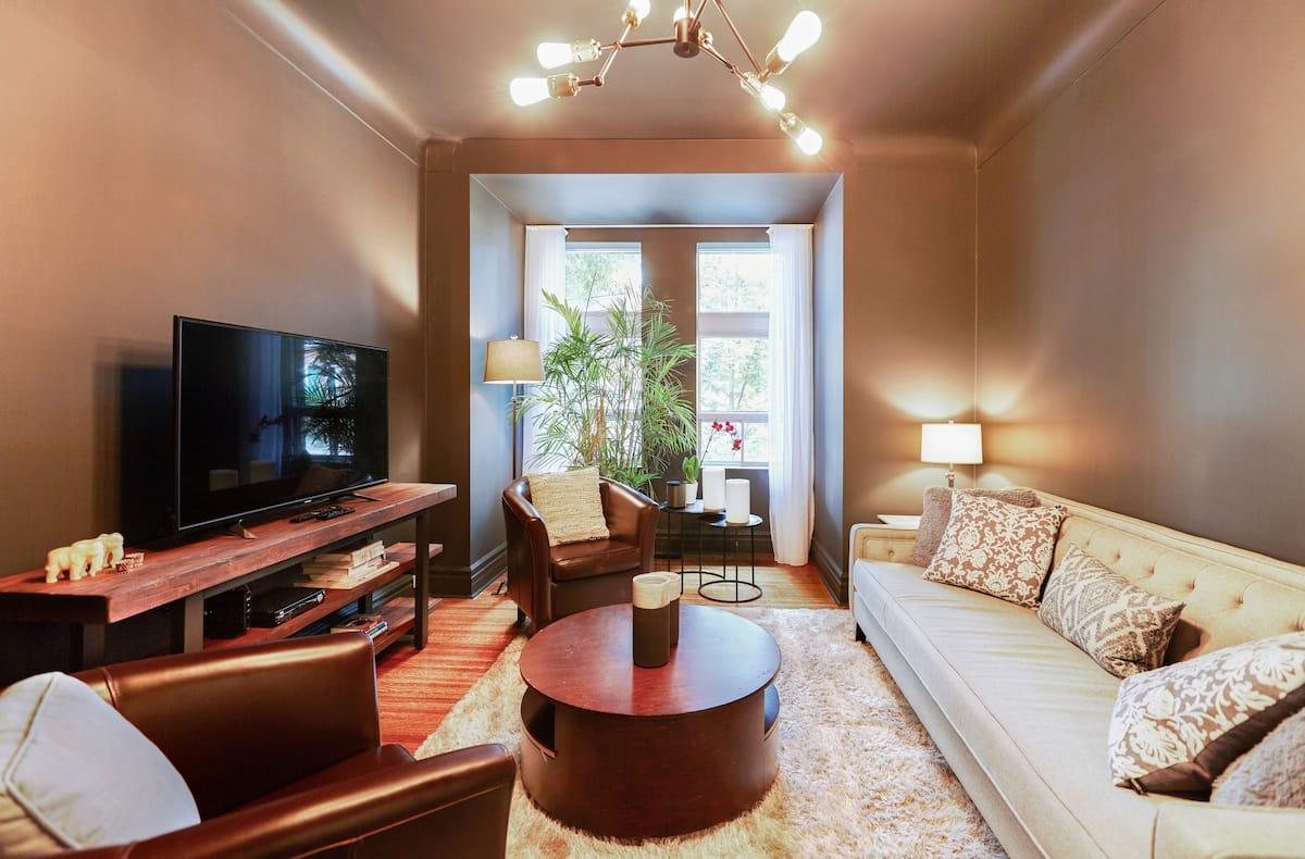 Executive Trinity Bellwoods Home with Backyard Patio