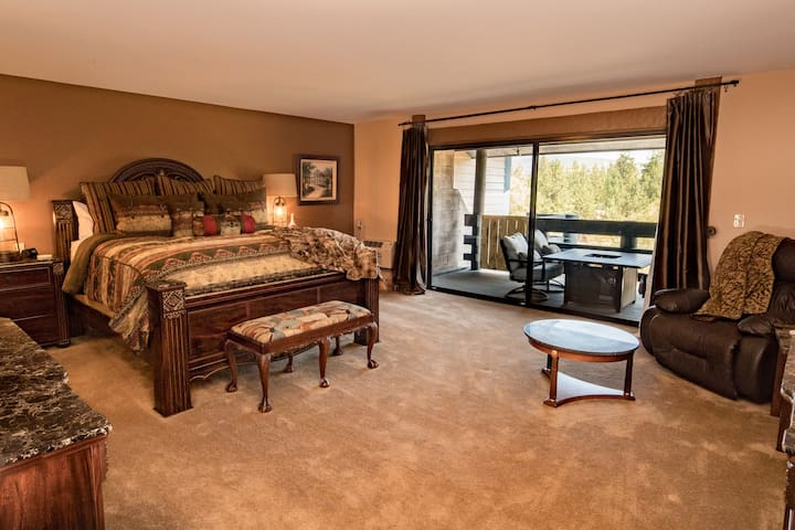 RiverView Ranch Clark Fork Suite - ALL INCLUSIVE