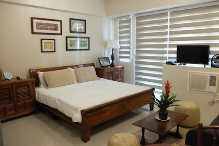 One Palm Tree Villas, near NAIA 3 Airport