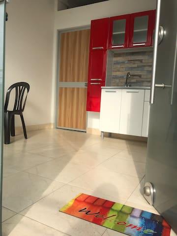 Excelente y cómodo apartamento/Gorgeous apartment