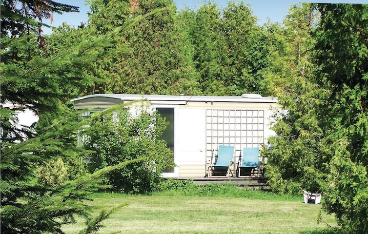 Mobil home with 2 bedrooms on 30m² in Darlowo