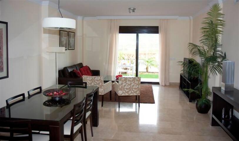 Albayt Resort & Spa 2 dormitorios