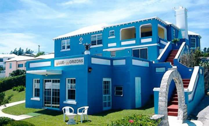 Blue Horizons Guest House- Studio #11