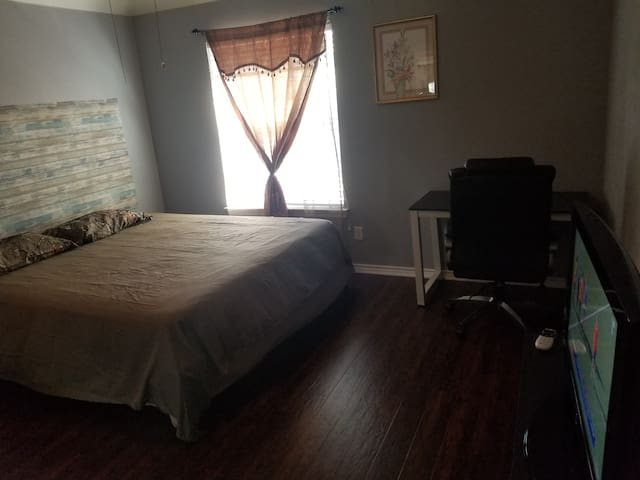 Spacious home & clean near Arlington TX