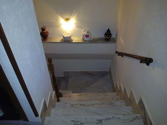Excelente casa en Extremadura - San Vicente de Alcántara - Huis
