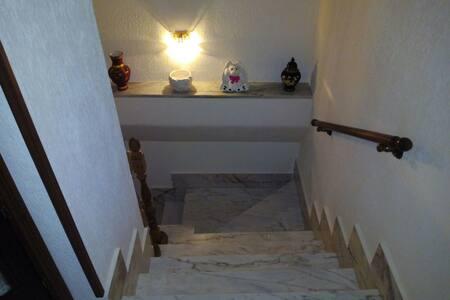 Excelente casa en Extremadura - San Vicente de Alcántara