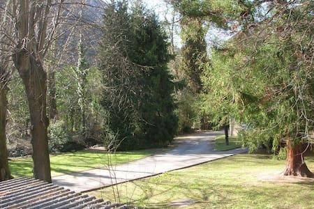 au coeur de l'ariège au calme - Tarascon-sur-Ariège
