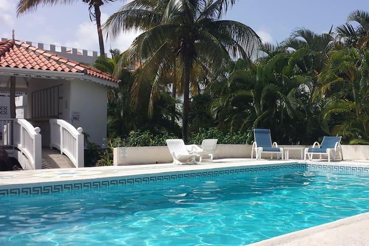 Castles in Paradise Villa Resort #1 - Vieux Fort - Vila