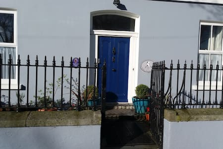 Town House Double Room 2