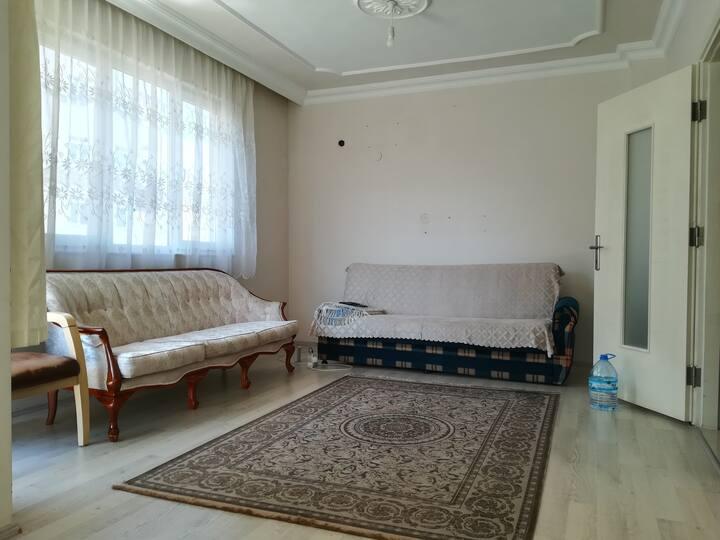 Antalya private room, House near Antalya Center