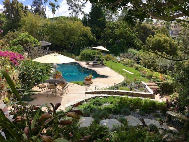 """La Casita"" enchanting guest house"