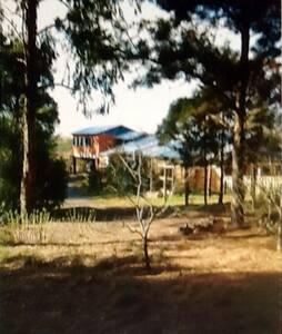 Refugio na Natureza (São Chico) - Cambará do Sul - Alojamento na natureza