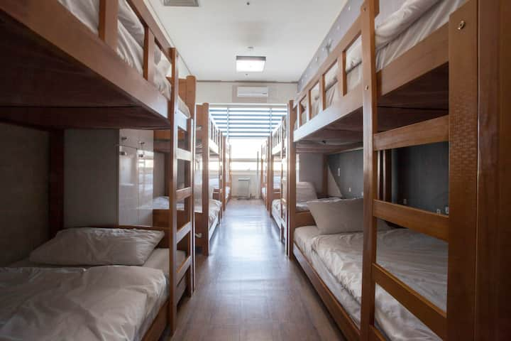 Terra Guesthouse Male Dormitory