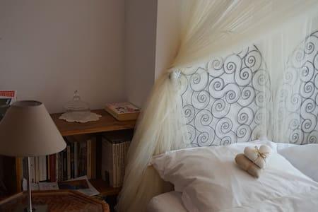 Chambre Jeanne de Ferrette, B&B de charme - Ferrette