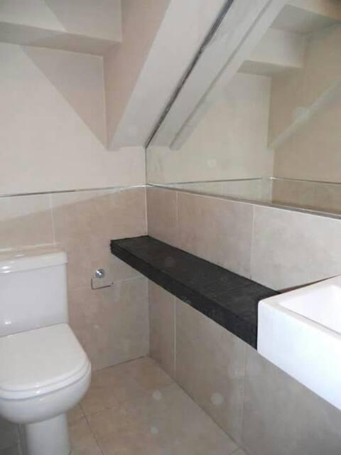 Moderno loft para parejas